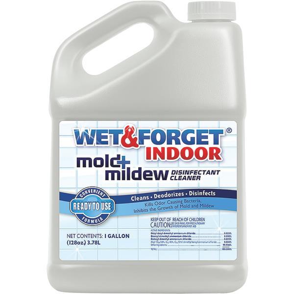 CLEANER MOLD/MLDW INDOOR 128OZ