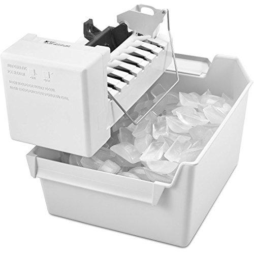 WHIRLPOOL� AUTOMATIC ICE MAKER KIT
