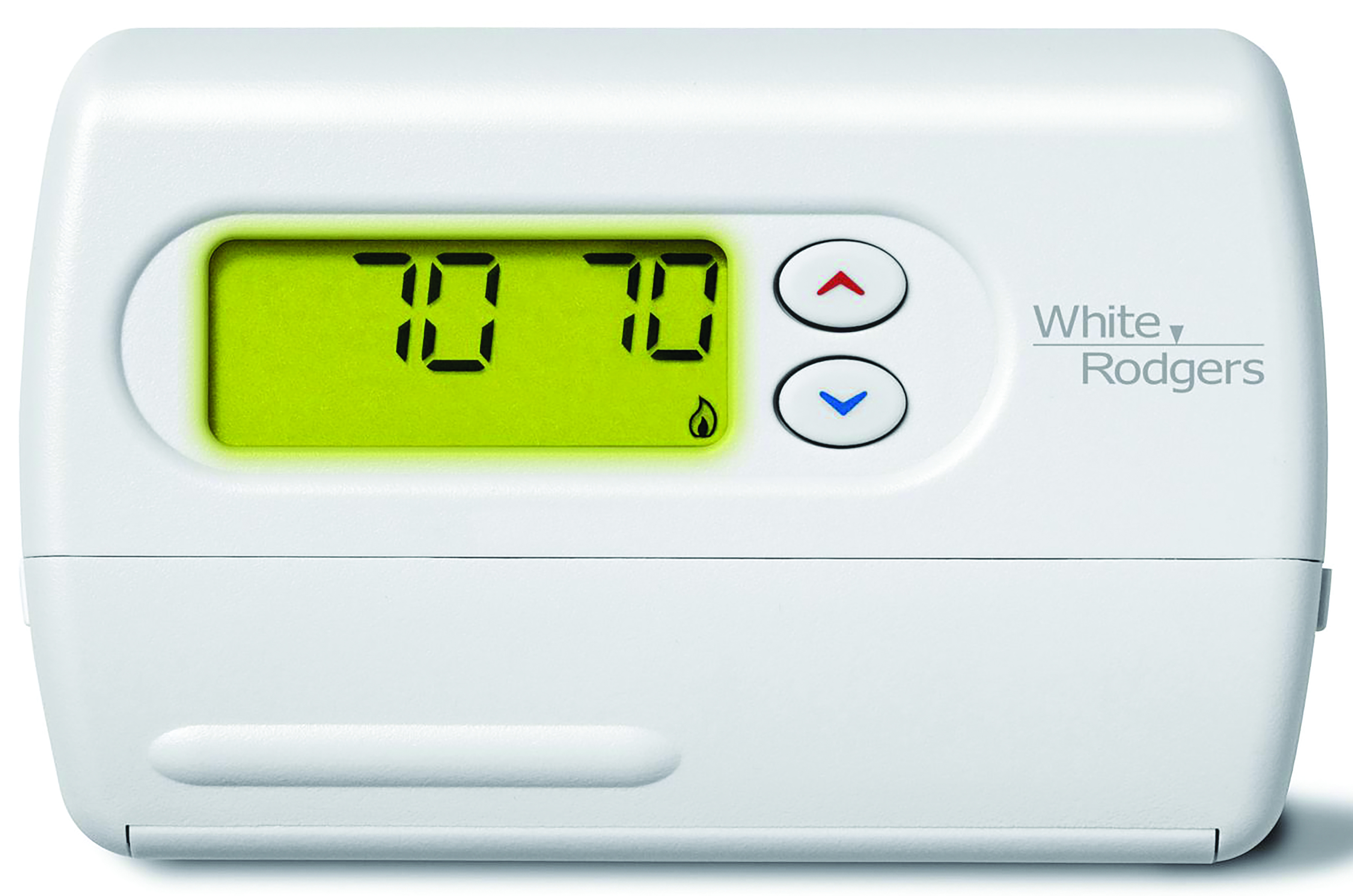 WHITE RODGERS THERMOSTAT SINGLE STAGE
