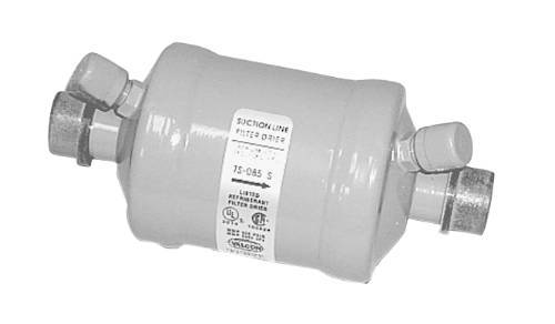 SUCTION LINE DRIER 5/8 IN. SWEAT