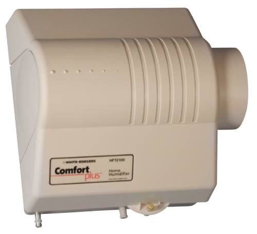 DUCT HUMIDIFIER 14 GALLON BY-PASS