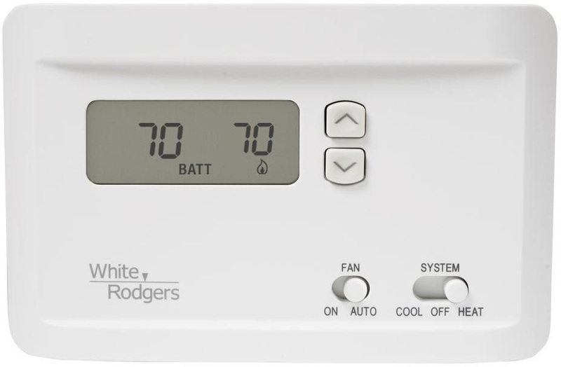 NP110 NON-PRO THERMOSTAT