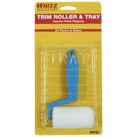 ROLLER TRIM HANDY W/TRAY 3IN