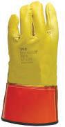 W H Salisbury Size 11 Yellow And Orange 12