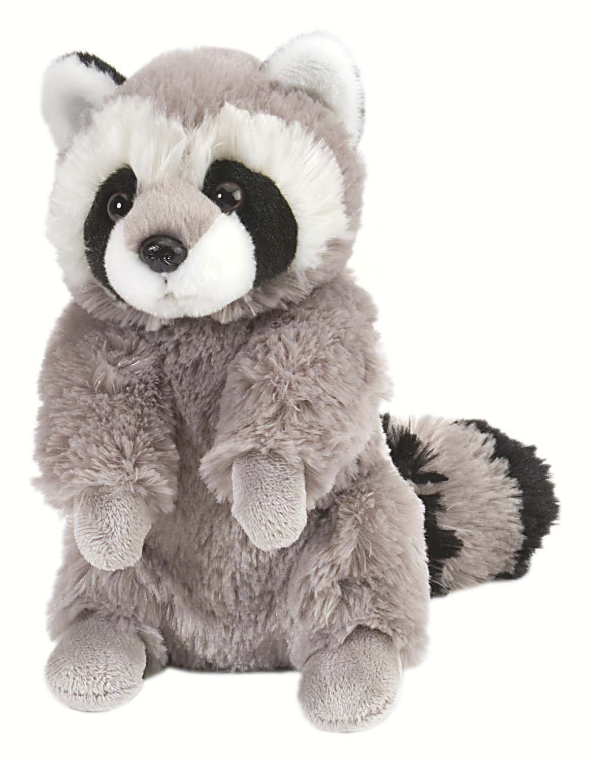Raccoon 8 inch