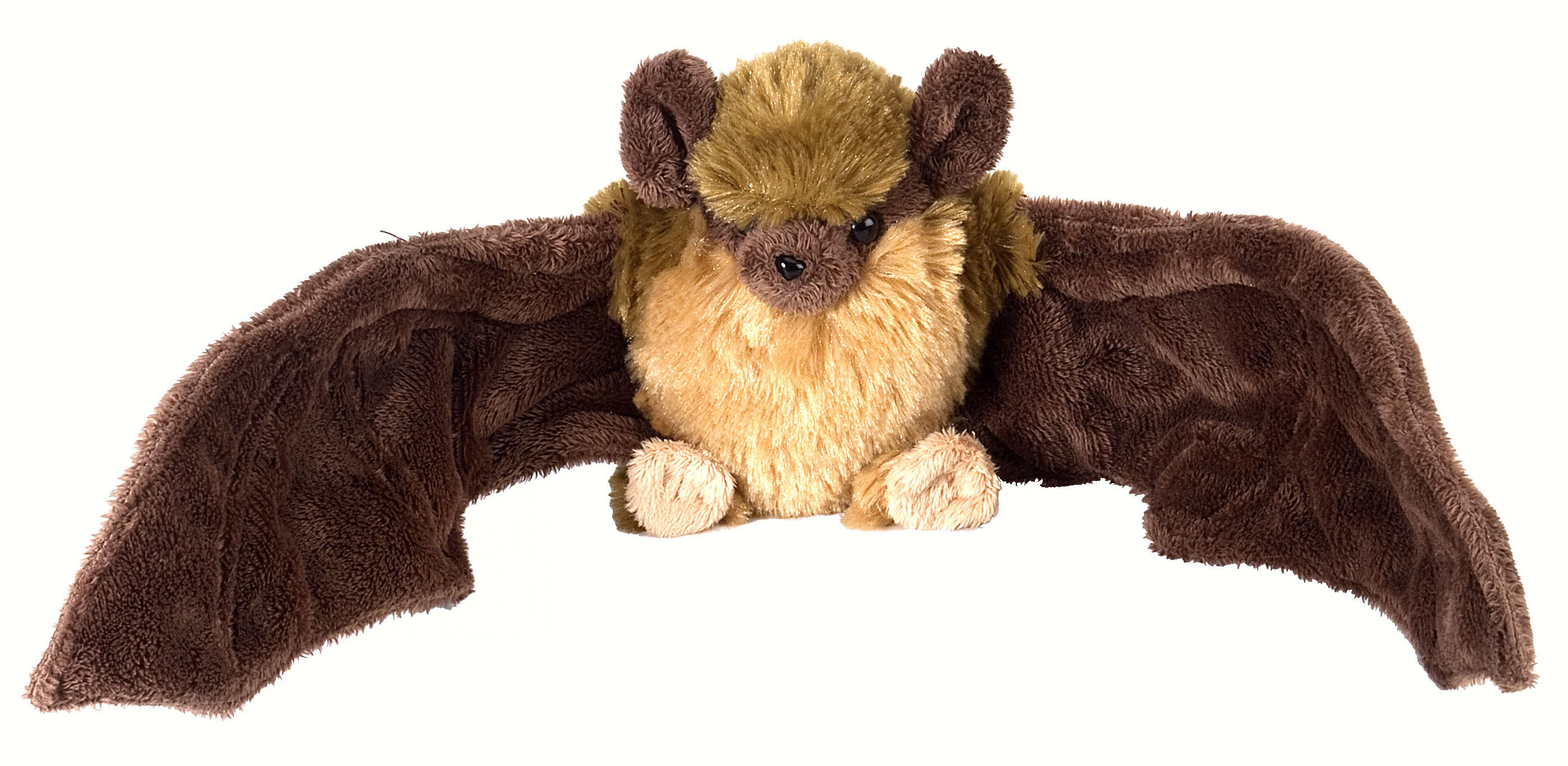 Brown Bat 8 inch
