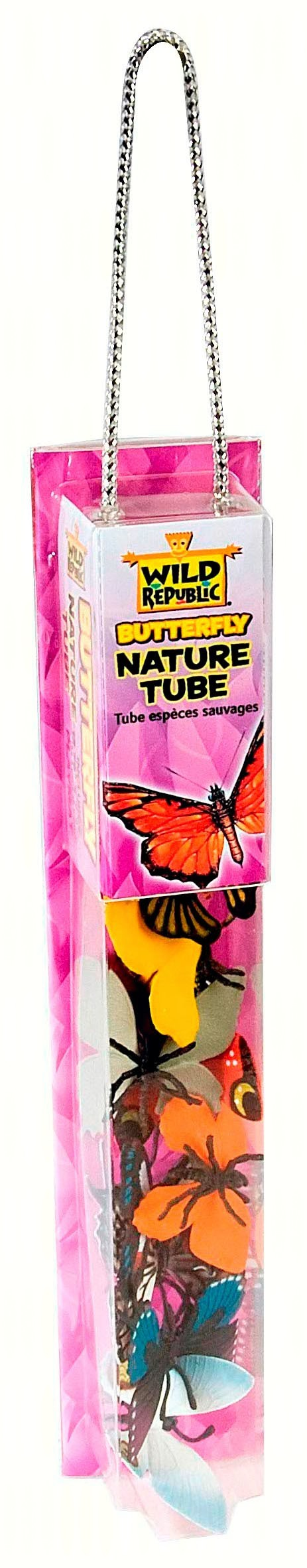 Nature Tube Butterfly