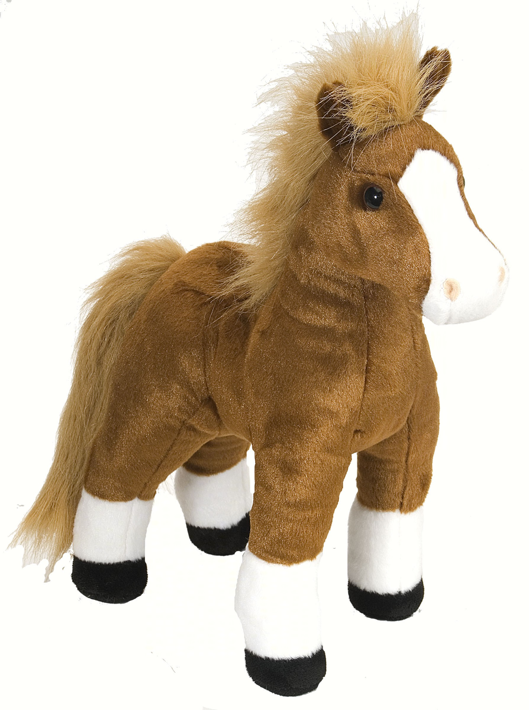 Brown Horse 12 inch