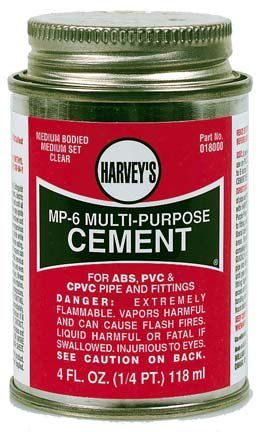 018000-24 4Oz MP CEMENT