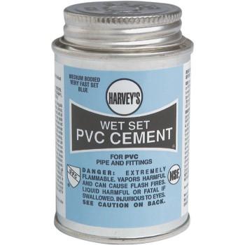 018410-24 1/2PT BU PVC CEMENT