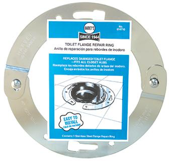 014710 SS TOILET FLANGE RING