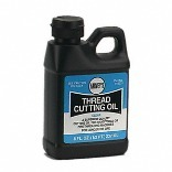 016035 8 OZ THREAD CUTTING OIL