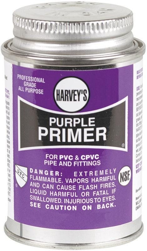 019070-12 16Oz PURPLE PRIMER