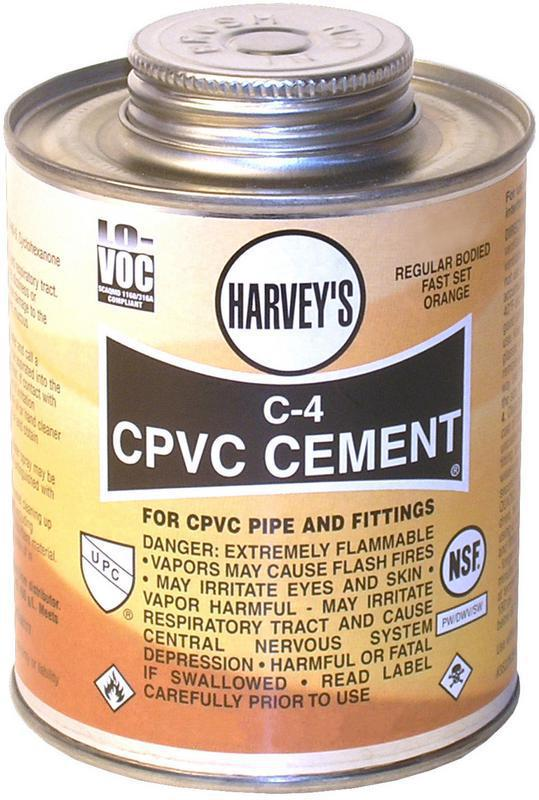 018700-24 4Oz OR CPVC CEMENT