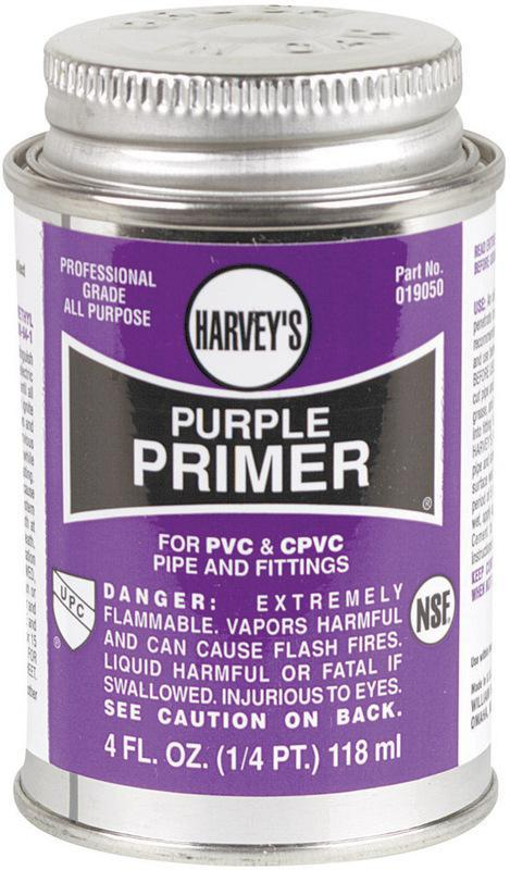 019050-24 4Oz PURPLE PRIMER