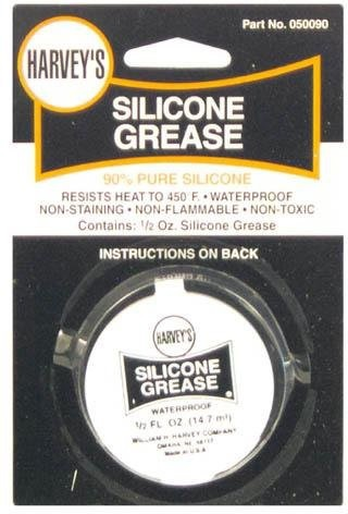 050090 SILICONE GREASE