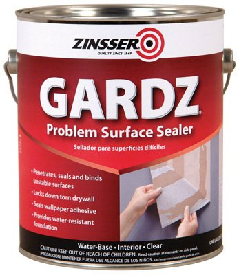 02301 1 Gallon Gardz Drywall Sealer