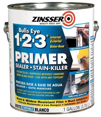 1 Gallon Bullseye 1-2-3 Primer