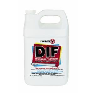 1-GALLON DIF WALLPAPER STRIPPER