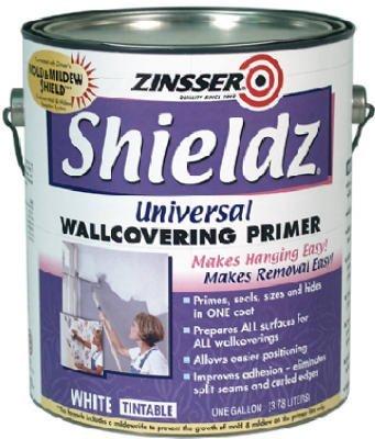 1-GALLON SHIELDZ PRE-WALLCOVERING PRIMER