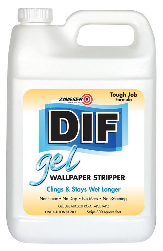 02431 1G DIF GEL STRIPPER