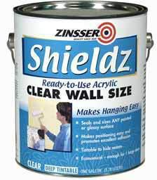 02104 QT SHEILDZ CLEAR PRIMER