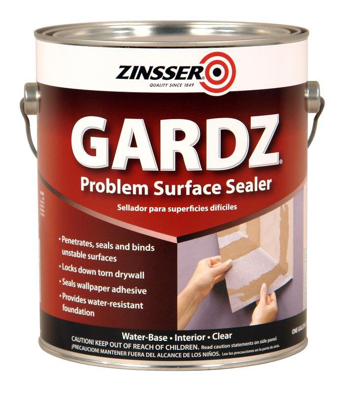 02304 QT GARDZ DRYWALL SEALER