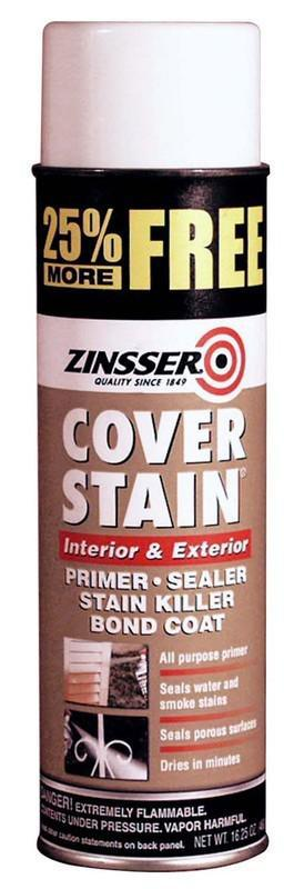 16-OUNCE SPRAY COVER STAIN