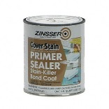Cover Stain Oil Base Primer/Sealer