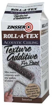 22235 1# ROLL-ACOUSTIC TEXTURE