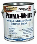 1-GALLON SEMI-GLOSS PERMA-WHITE