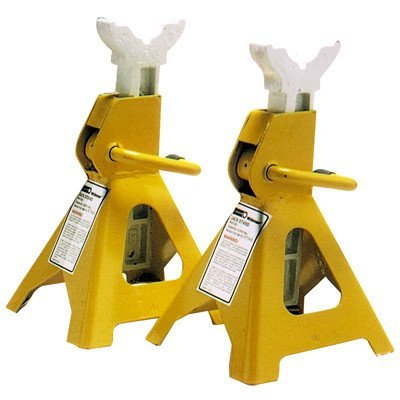 W41022 3TON JACK STANDS