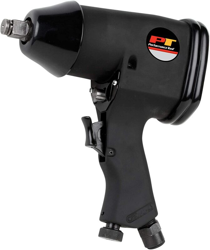 M558DB 1/2 DRIVE IMPACT WRENCH