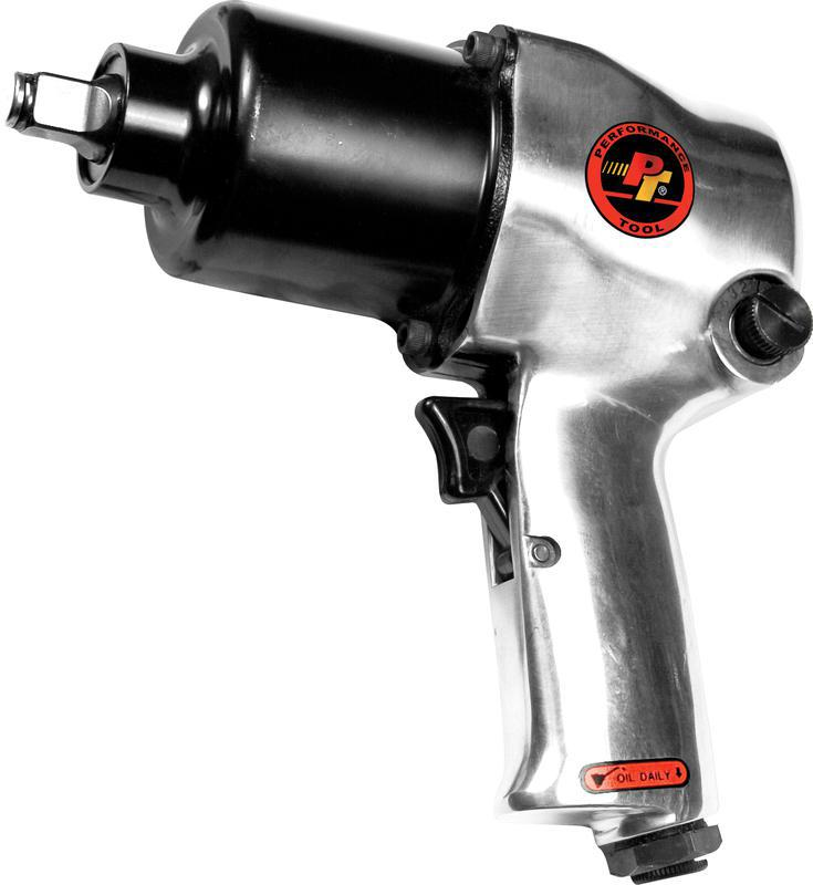 M625 1/2 HD IMPACT WRENCH