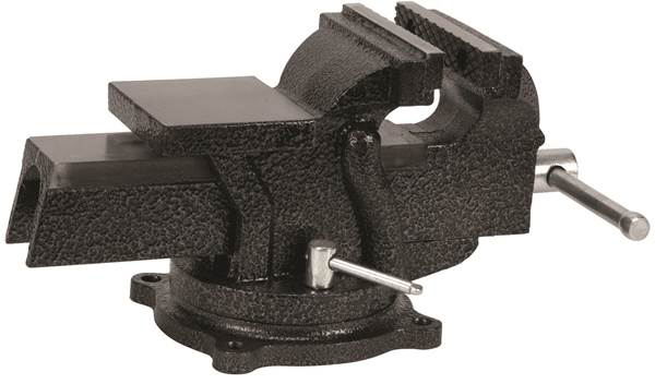 MV4 4 IN. MACHINIST VISE