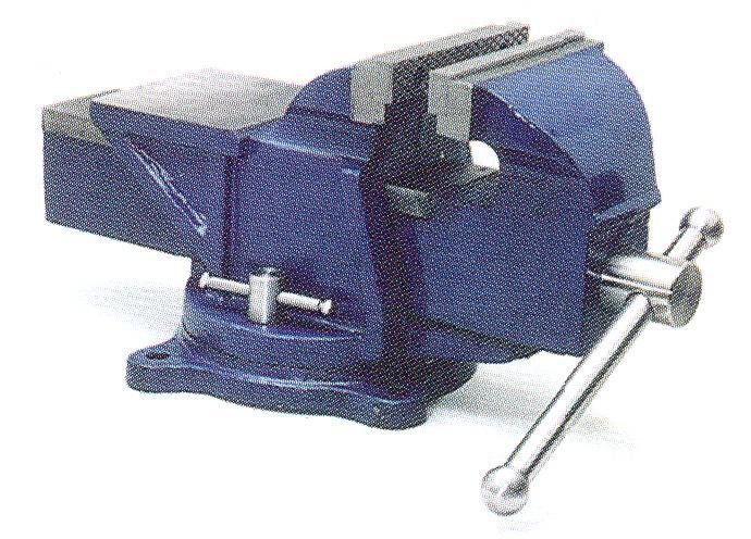 MV5 5 IN. MACHINIST VISE