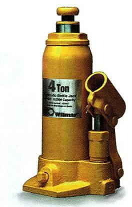 W1632 12TON BOTTLE JACK