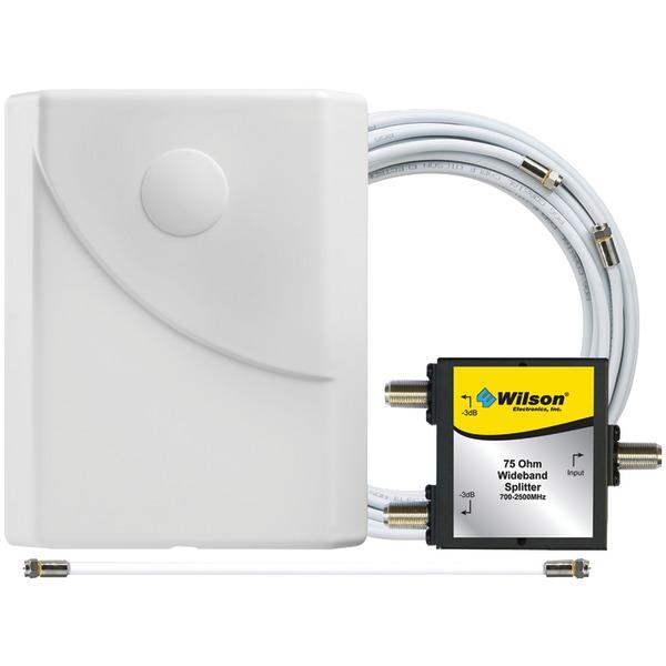 Wilson Electronics 309909-75F 75ohm Single Antenna Expansion Kit