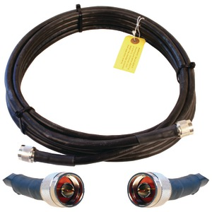 Wilson Electronics 952320 WILSON400 Ultra Low-Loss Cable (20ft)