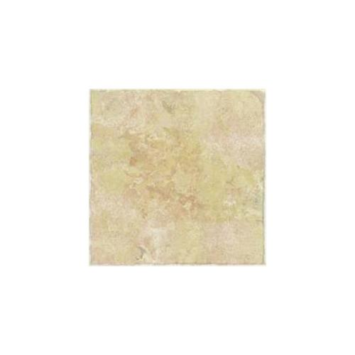 Winton Self-Adhesive Vinyl Floor Tile, 12X12 In., 1.1 mm, Natural Rose Stone