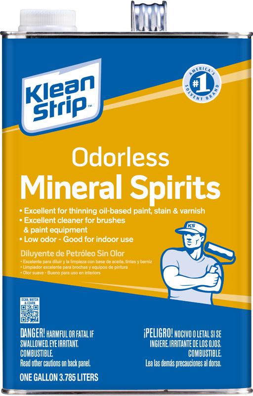 GKSP94006 1G MINERAL SPIRITS
