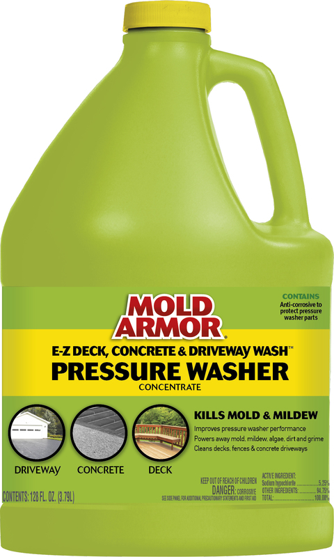 FG582 MOLD ARMOR CONCRETE WASH