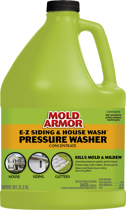 FG581 MOLD ARMOR HOUSE WASH