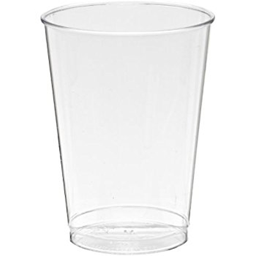 12-oz Tall Smooth Wall Tumblers,