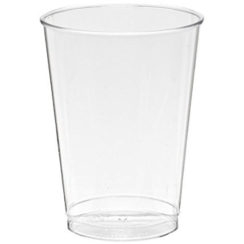 5-oz Squat Smooth Wall Tumblers, 1,000 Cups
