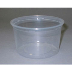16-oz. Deli Containers, 500 Containers