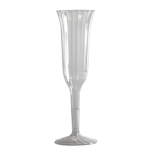 5-oz Champagne Classic Crystal Stemware,