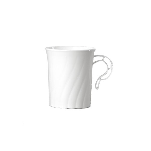 Classicware Coffee Mugs, White