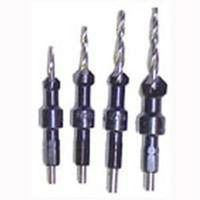 SCREWSETTER BIT SET 4 PIECE