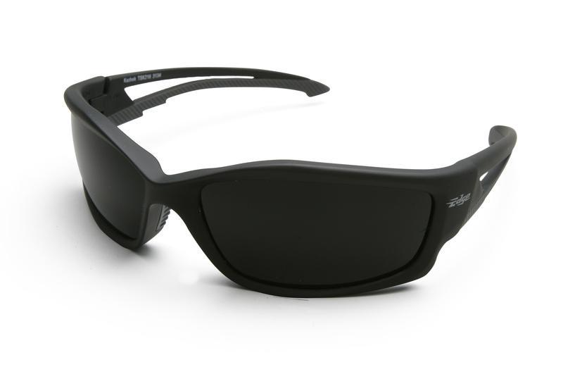 TSK216 SMOKE LENS GLASSES